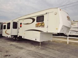 Used 2009  Gulf Stream Sedona 25FSBT by Gulf Stream from McClain's RV Superstore in Corinth, TX
