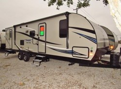 New 2018  K-Z Connect 281BH by K-Z from McClain's RV Superstore in Corinth, TX