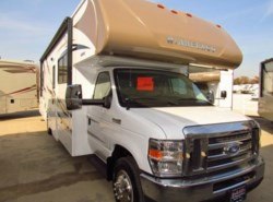 New 2018  Winnebago Minnie Winnie 31G by Winnebago from McClain's RV Superstore in Corinth, TX