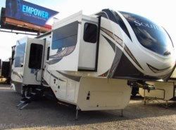 New 2018  Grand Design Solitude 374TH by Grand Design from McClain's RV Superstore in Corinth, TX