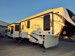 Used 2016  Heartland RV Big Country 3650RL by Heartland RV from McClain's RV Superstore in Corinth, TX