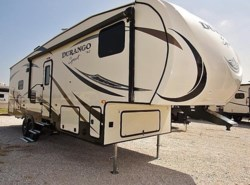 New 2018  K-Z Durango 1500 SPORT 280BHS by K-Z from McClain's RV Superstore in Corinth, TX
