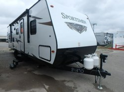 New 2017  K-Z Sportsmen SS 280BHSS by K-Z from McClain's RV Fort Worth in Fort Worth, TX