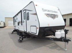 New 2017  K-Z Sportsmen SS 281RLSS by K-Z from McClain's RV Rockwall in Rockwall, TX