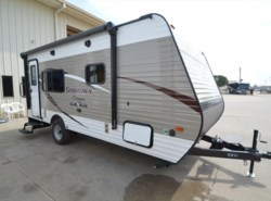New 2017  K-Z Sportsmen Classic 180THT by K-Z from McClain's RV Oklahoma City in Oklahoma City, OK