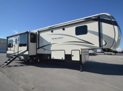 New 2017  K-Z Durango Gold 384RLT by K-Z from McClain's RV Oklahoma City in Oklahoma City, OK