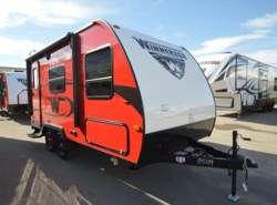 New 2017  Winnebago Micro Minnie 1706FB by Winnebago from McClain's RV Oklahoma City in Oklahoma City, OK