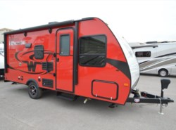 New 2017  Winnebago Micro Minnie 1700BH by Winnebago from McClain's RV Oklahoma City in Oklahoma City, OK