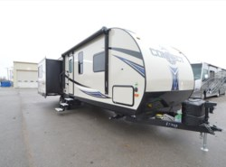 New 2017  K-Z Connect 303RL by K-Z from McClain's RV Rockwall in Rockwall, TX