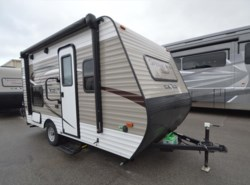 New 2017  K-Z Sportsmen Classic 150BH by K-Z from McClain's RV Superstore in Corinth, TX