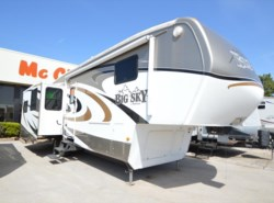 Used 2010  Keystone Big Sky 365REQ by Keystone from McClain's RV Oklahoma City in Oklahoma City, OK