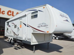 Used 2006  Jayco Jay Flight 27BH by Jayco from McClain's RV Oklahoma City in Oklahoma City, OK