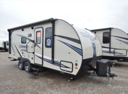 New 2018  K-Z Connect Lite 201RB by K-Z from McClain's RV Oklahoma City in Oklahoma City, OK