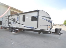 New 2018  K-Z Connect 332BHK by K-Z from McClain's RV Oklahoma City in Oklahoma City, OK