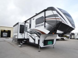 New 2018  Grand Design Momentum 397TH by Grand Design from McClain's RV Oklahoma City in Oklahoma City, OK