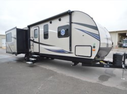 New 2018  K-Z Connect 303RL by K-Z from McClain's RV Oklahoma City in Oklahoma City, OK