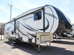 New 2018  K-Z Durango 1500 286BHD by K-Z from McClain's RV Oklahoma City in Oklahoma City, OK