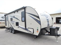New 2018  K-Z Connect Lite 221RD by K-Z from McClain's RV Superstore in Corinth, TX