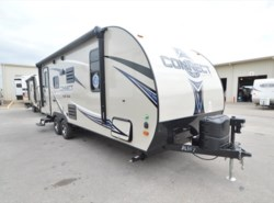 New 2018  K-Z Connect Lite 221BH by K-Z from McClain's RV Oklahoma City in Oklahoma City, OK