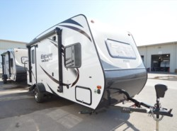 New 2018  K-Z Escape MINI 181RK by K-Z from McClain's RV Superstore in Corinth, TX
