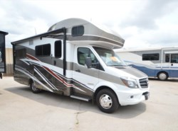 Used 2016  Winnebago View 24J by Winnebago from McClain's RV Oklahoma City in Oklahoma City, OK
