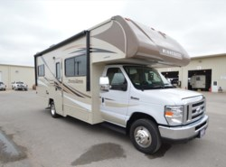 New 2018  Winnebago Minnie Winnie 25B by Winnebago from McClain's Longhorn RV in Sanger, TX