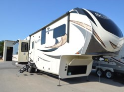 New 2018  Grand Design Solitude 377MBS by Grand Design from McClain's RV Oklahoma City in Oklahoma City, OK
