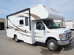 New 2018  Winnebago Minnie Winnie 22M by Winnebago from McClain's RV Oklahoma City in Oklahoma City, OK