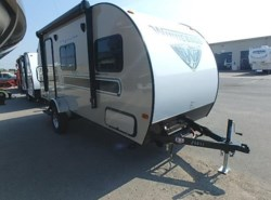 "New 2018  Winnebago Winnie Drop WD170S-15"" by Winnebago from McClain's RV Oklahoma City in Oklahoma City, OK"