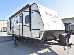 New 2018  K-Z Sportsmen SS 301BHLE by K-Z from McClain's RV Oklahoma City in Oklahoma City, OK