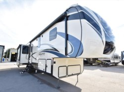New 2018  K-Z Durango Gold 382MBQ by K-Z from McClain's RV Oklahoma City in Oklahoma City, OK