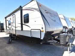 New 2018  K-Z Sportsmen LE 260BHLE by K-Z from McClain's RV Superstore in Corinth, TX