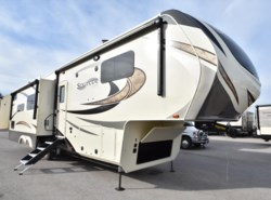 New 2018  Grand Design Solitude 344GK by Grand Design from McClain's RV Oklahoma City in Oklahoma City, OK