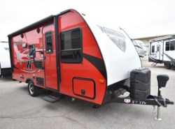 New 2018  Winnebago Micro Minnie 1700BH by Winnebago from McClain's Longhorn RV in Sanger, TX