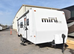 Used 2013  Forest River Rockwood 2503S by Forest River from McClain's RV Oklahoma City in Oklahoma City, OK