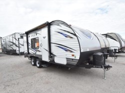 Used 2016  Forest River Salem 171RBXL by Forest River from McClain's RV Oklahoma City in Oklahoma City, OK