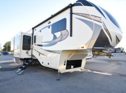 New 2018  Grand Design Solitude 375RES by Grand Design from McClain's RV Oklahoma City in Oklahoma City, OK
