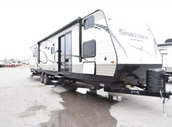 New 2018  K-Z Sportsmen 362BH by K-Z from McClain's RV Oklahoma City in Oklahoma City, OK