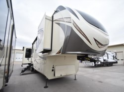 New 2018  Grand Design Solitude 373FB by Grand Design from McClain's RV Oklahoma City in Oklahoma City, OK