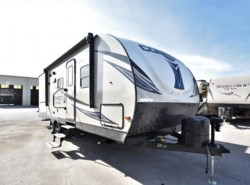 New 2018  K-Z Connect PLATINUM 241BHK by K-Z from McClain's RV Oklahoma City in Oklahoma City, OK