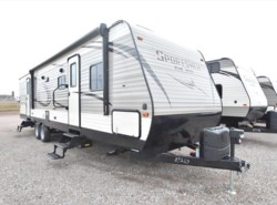 New 2018  K-Z Sportsmen LE 332BHLE by K-Z from McClain's RV Oklahoma City in Oklahoma City, OK