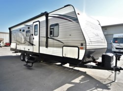 New 2019  K-Z Sportsmen LE 271BHLE by K-Z from McClain's RV Oklahoma City in Oklahoma City, OK