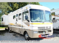 Used 2003  Fleetwood Bounder 35R by Fleetwood from McKee Auto & RV Sales in Perry, IA