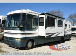 Used 2002  Monaco RV  LaPalma 36DBD by Monaco RV from McKee Auto & RV Sales in Perry, IA