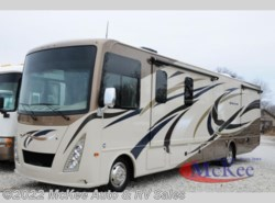 New 2017 Thor Motor Coach Windsport 34P available in Perry, Iowa