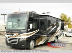 Used 2016 Thor Motor Coach Miramar 33.5 available in Perry, Iowa