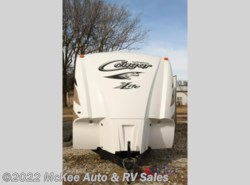 Used 2015  Keystone Cougar X-Lite 31SQB by Keystone from McKee Auto & RV Sales in Perry, IA