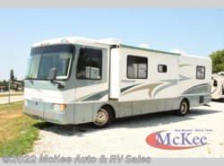 Used 2000  Holiday Rambler Ambassador 36PDQ by Holiday Rambler from McKee Auto & RV Sales in Perry, IA