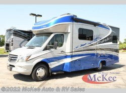 New 2018  Dynamax Corp  isata 3 24RW by Dynamax Corp from McKee Auto & RV Sales in Perry, IA