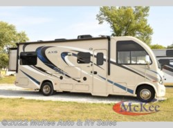 Used 2017  Thor Motor Coach Axis 25.2 by Thor Motor Coach from McKee Auto & RV Sales in Perry, IA